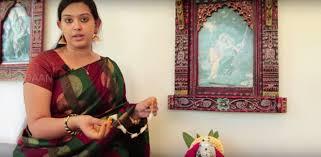 Varalakshmi Vratham Decoration Ideas Usa by Namma India Festival Special Varalakshmi Nombu Youtube