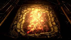 Fireplace HD 1080p 10 Hours
