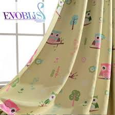 Light Pink Ruffle Blackout Curtains by Best 3d Scenery Blackout Curtains Online Bedrooms
