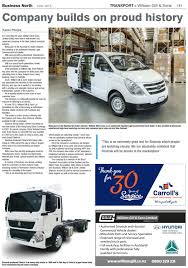 100 Truck Parts Specialists Business North By Waterford Press Limited Issuu