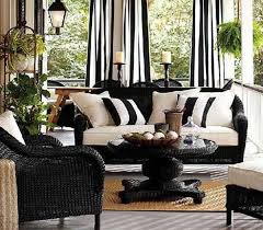 Beautiful Black Living Room Furniture Throughout Chair Plan 18