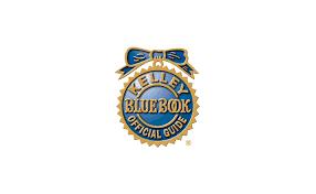 Kelley Blue Book Logos