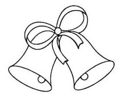 300x240 Wedding Bells Clipart