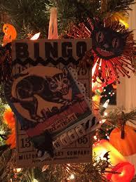 Vintage Halloween Blow Molds by Musings From Kim K My 2016 Halloween Tree Reveal