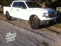 100 Bmf Truck Wheels 209 BMF Novakane Death Metal With 33125020 Toyo Open