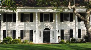 Southern Colonial Homes by Colonial Revival Styles Craig David Homes