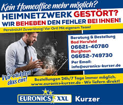 euronics kurzer electronics store electronics