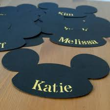 Cruise Door Decoration Ideas by Disney Cruise Door Decorations Lille Mickey Ear Hat Name Sign