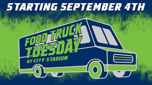 100 Food Truck News City Stadium To Host Tuesdays This Fall Lynchburg
