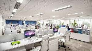 le de bureau architecte green office nanterre architecture bureaux verts bouygues