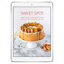 modern cuisine recipes dessert cookbook spot food nouveau