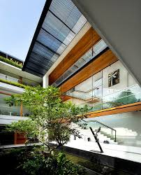 100 Guz Architects Dalvey Road House In Singapore By Is Simply STUNNING