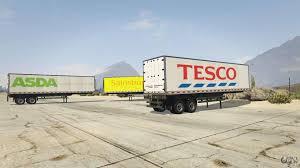 Gta 5 Trucks And Trailers