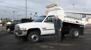Town And Country Truck #5770: 2001 Dodge Ram 3500 4x4 One Ton 2-3 ... Dump Trucks View All For Sale Truck Buyers Guide 1967 Ford 1 Ton Flatbed For Classiccarscom Cc Gas Verses Diesel The Buzzboard Isuzu Brims Import Truck 5500 Contract Hire Komatsu Hm3003 With 28 Capacity 1937 Gaa Classic Cars Okosh Equipment Sales Llc Everything You Need To Know About Sizes Classification Foton Load 3 Mini Dumper 42 Dump Trucks Equipmenttradercom