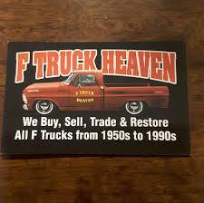 100 We Buy Trucks F Truck Heaven Home Facebook