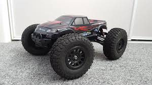 100 Rc Truck Wheels 112 RC Monster Truck With Giant Wheels YouTube