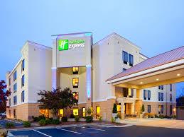 Holiday Inn Express Durham Hotel by IHG
