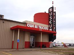 100 Iowa 80 Trucking Museum Things To Do In Eastern Along I Buddy The Traveling Monkey