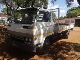 Isuzu 7 Ton Truck | Junk Mail