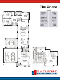 100 House Designs Wa Floor Plans Package With Land For Sale 216921