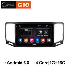 Touch Screen 4GB RAM Octa Core Android 80 Car DVD Player Navigation