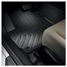Maxpider Floor Mats Malaysia by Amazon Com Genuine Honda 08p13 T7s 110 All Season Floor Mats