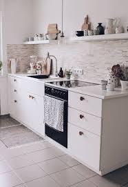 inspiration für die küche küche im skandinavischen stil