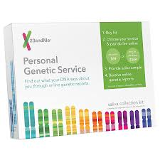 23andMe Personal Genetic Service Saliva Collection Kit 23andme Health Ancestry Service Personal Genetic Dna Test Including Predispositions Carrier Status Wellness And Trait Reports Dc Batman Runseries Los Angeles Discount Code N8irun Latest Paytm Promo Codes 2019 Nayaseekhon Educators Education Program Traits Kit With Lab Fee How Drug Companies Are Using Your To Make New Medicine Wsj Possible 20 Off 100 Target Coupon Check Mailbox Template Red Blue Gift Card Promo Code Vector Gift Tokyotreat January Spoiler 4 Order Official Travelocity Coupons Codes Discounts Genealogy Bargains For Sunday April 15 2018