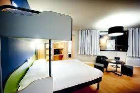 hotel chambre familiale 5 personnes chambre 3 personnes photo de ibis budget brest centre port