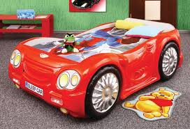 Sleep Car Bed For Kids