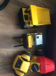 Large Kids Toy Trucks | In Fforestfach, Swansea | Gumtree Cheap Toy Cars And Trucks For Kids Find The Award Wning Dump Truck Hammacher Schlemmer Long Kids Video With Cstruction Toy Trucks Mighty Machines Playdoh Power Wheels Paw Patrol Fire Ride On Car Ideal Gift For Peppa Pig Toys Excavators Towing Vehicle Yellow Stock Photo Edit Now Original Monster Muddy Road Heavy Duty Remote Control Vehicles Pictures Of Group 67 Items Deals On Line At Cstruction Unboxing Tuktek First Set Of 4 Friction Push Mini Wader 67015 Gigantic Garbage Children 3 Farbe