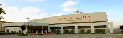 History & Mission - Hiller Aviation Museum