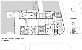 100 Waterhouse On The Bund At South By Neri Floor Plan First