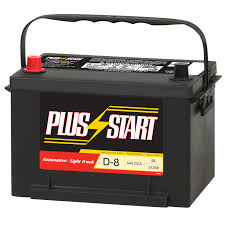 Plus Start Automotive Battery - Group Size EP-58 (Price With Exchange) Motatec Car Battery Supercharge Gold Series E0583 Forklift Batteries Heavy Duty Commercial Tractor Truck Bosch Auto T3 081 12v 220ah Type 625ur T3081 Old Disused Truck And Car Batteries Stacked For Recycling Stock New Triathlon Optima D31a Yellow Top Battery 12 Volt Agm 900cca Deep Cycle Suit Online China Automotive Bike Boat Siga Pictures