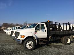 100 Used Trucks For Sale In Charlotte Nc Flatbed For At Public Auction In Concord NC 2