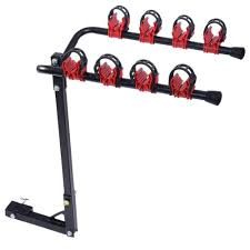 Amazon.com: Bike Rack Auto Hitch Mount 4 Bicycle Car SUV Truck ... Apex Deluxe Hitch Bike Rack 3 Discount Ramps Best Choice Products 4bike Trunk Mount Carrier For Cars Trucks Rightline Gear 4x4 100t62 Dry Bag Pair Quadratec Universal 2 Platform Bicycle Fold Upright Cheap Truck Cargo Basket Find Deals On Line At Smittybilt Reciever Youtube Freedom Car Saris 60 X 24 By Vault Haul Your With This Steel Carriers Darby Extendatruck Mounted Load Extender Roof Or Bed Tips Walmart For Outdoor Storage Ideas