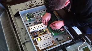 vizio tv repair how to install vizio lcd motherboard