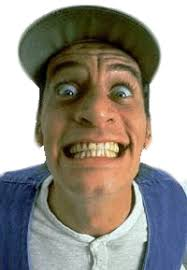 Ernest Saves Halloween Troll by Ernest P Worrell Wikipedia