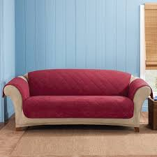 Sure Fit Sofa Cover Target by Decorating Adorable Design Of Sure Fit Sofa Slipcovers For Chic
