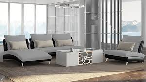 100 Living Room Table Modern Palms Group