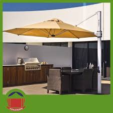 China Top Quality Garden Umbrella With Sofa
