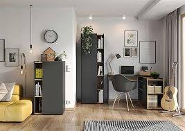 platz fürs home office bauen