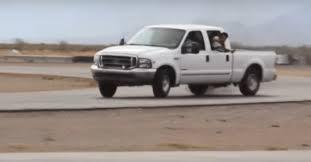 100 Drift Trucks Diesel Ing Who Says A Super Duty Cant Get Sideways Ford