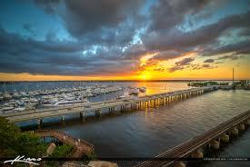 Bathtub Beach Stuart Fl by Sunset Marina Stuart Florida St Lucie River