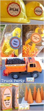 Super Creative Truck Birthday Party Ideas... Candy Corns For Road ... Little Blue Truck Party Ideas Pinterest Birthday Themes Karas Ice Cream Birthday Monster Jam Trucks Party Supplies 1 One Treat Favour Lolly Food The Life And Times Of N2 Cstruction Partydecorations Stay At Homeista Yellow Orange Journey Parenthood Firetruck Decorations A Cstructionthemed Half A Hundred Acre Wood Pirates Princses Brocks Monster 4th Centerpiece Sticks 371 Best Fire Images On