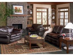 Country Style Living Room Sets by Leather Living Room Ideas Fpudining