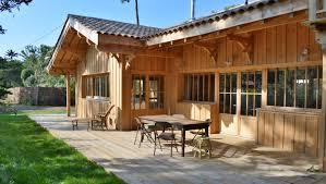 maison en bois cap ferret cap ferret le phare maison en bois neuve proche plage et