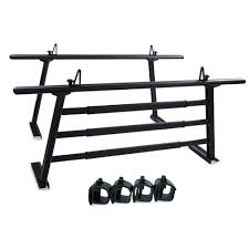 100 Back Rack Truck Aluminum Headache S AAs AA Products Inc