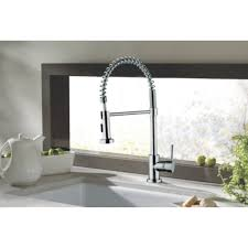 Rohl Unlacquered Brass Faucet by Kitchen Kohler Forte Pull Out Kitchen Faucet Pull Out Kitchen