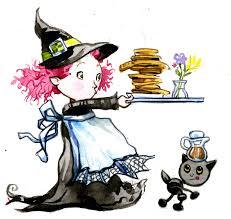 Trixie The Halloween Fairy by Magic Trixie By Jill Thompson Magic Trixie Pinterest